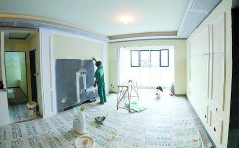 家装环保漆
