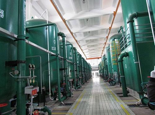 水性工业重防腐漆
